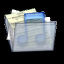 straight folder music