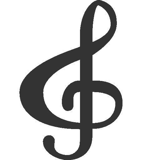 512 treble clef 1