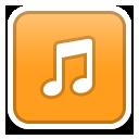 icon audioplayer
