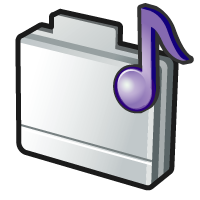 smooth metal png my music