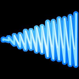 audio fade