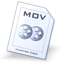 file types mov