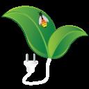 enegry leafs