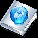 web folder