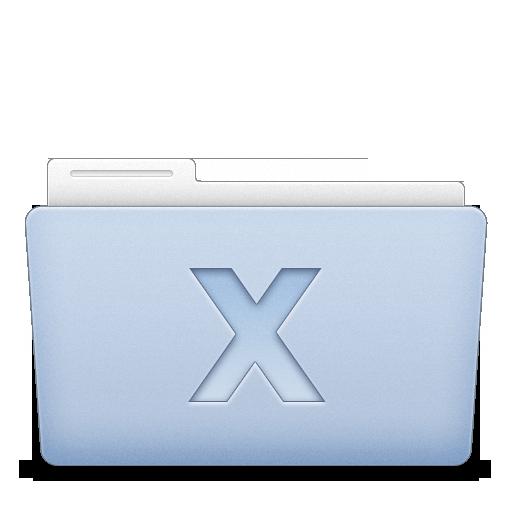 folder osx