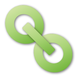hyperlink green