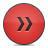 button fastforward red