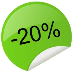 offer 20