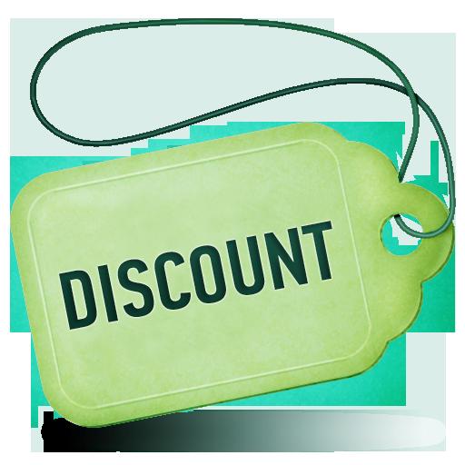 discount 512