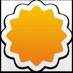promo orange
