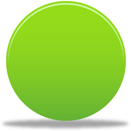 trafficlight green256