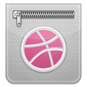 pocket dribbble