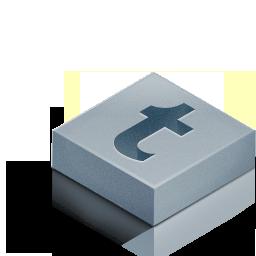 cube 3d tumbrl rollout