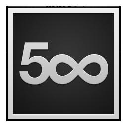 square social 500px