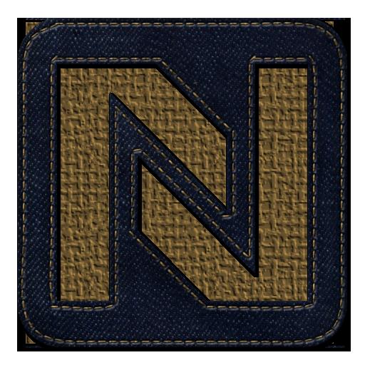 netvous logo square