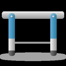 sport hurdle