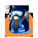 diver avatar