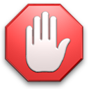 real osx system alert stop
