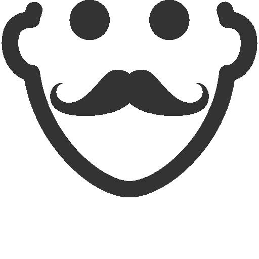 512 mustache 1