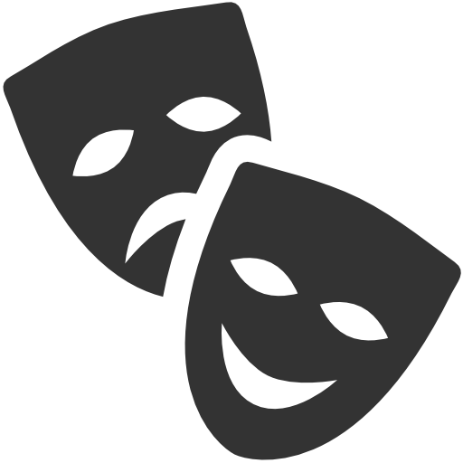 512 theatre masks 2
