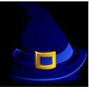 witch sorciere hat