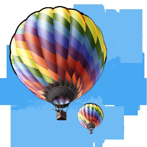 Icones Montgolfiere, Images Montgolfiere Png Et Ico