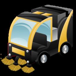 hydraulic sweeping