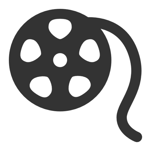 512 film reel