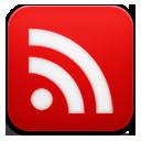 google reader red