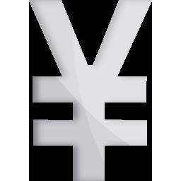 yen silver