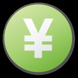 currency yuan green