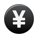 currency black yuan