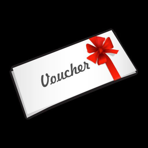 voucher 3d
