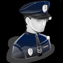 policeman 1