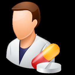 pharmacie male