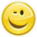 face smirk