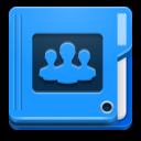 folder image people