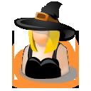 witch sorcier avatar