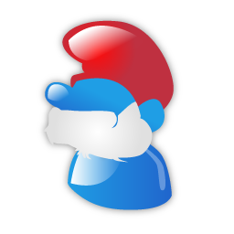 Person Icon png for Android Back arrow Drawable