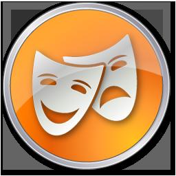 icones theatre images piece theatre png et ico