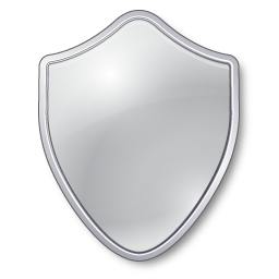 shield grey