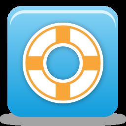 design float carre