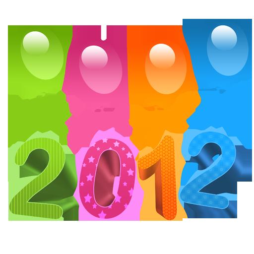 nouvel an 2012 2012