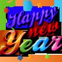 xmas happy new year