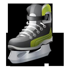 hockey iceskate