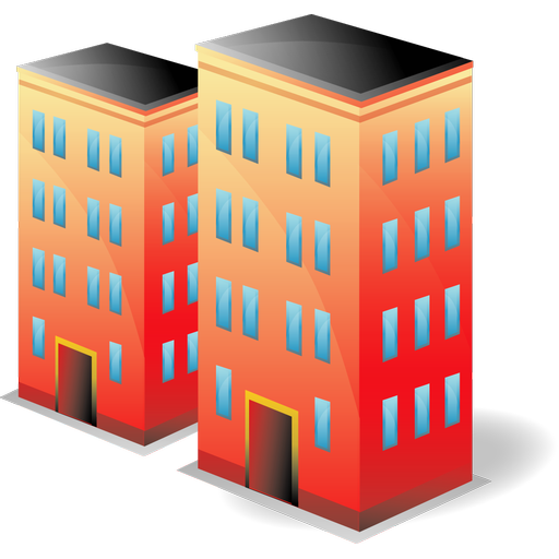 buildings immeuble