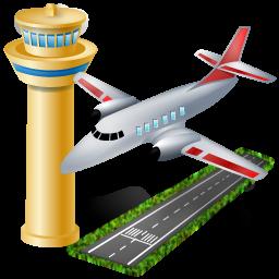 airport aeroport