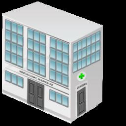 hospital 1 hopital