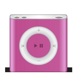 ipod nano pink ipod