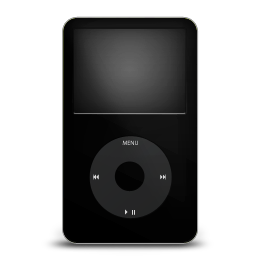 ipod black ipod